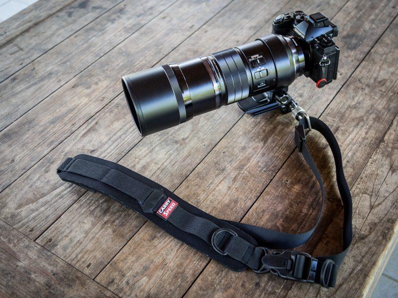 E-M1+300mm F4 IS PRO